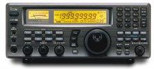 Приемник Icom IC-R8500