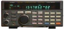 Внешний вид радиоприемника Yaesu FRG-9600