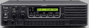 Icom IC-FR3000/IC-FR4000