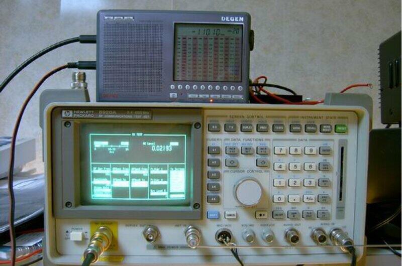 Справочник по радиоприемнику