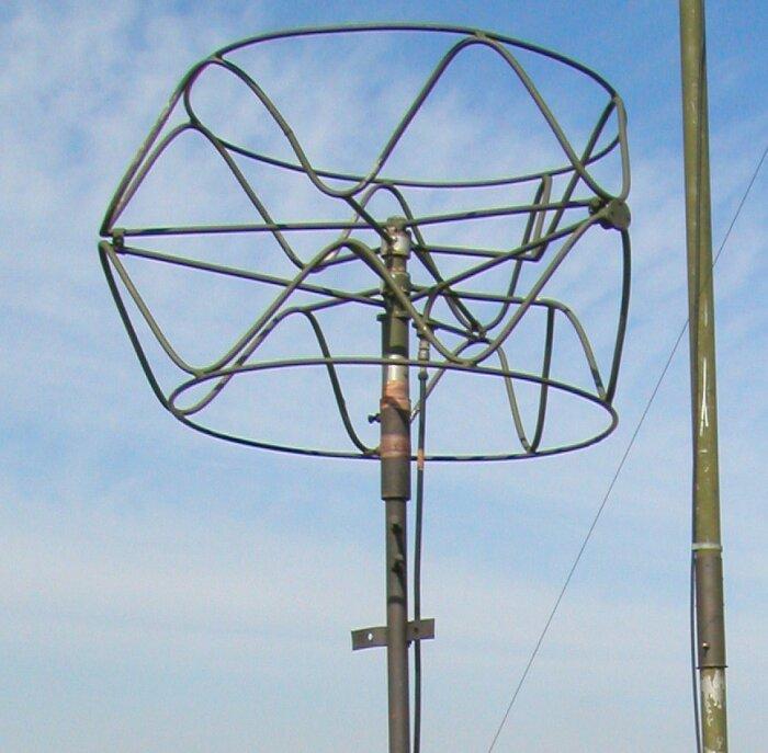 Круговая wifi антенны своими руками