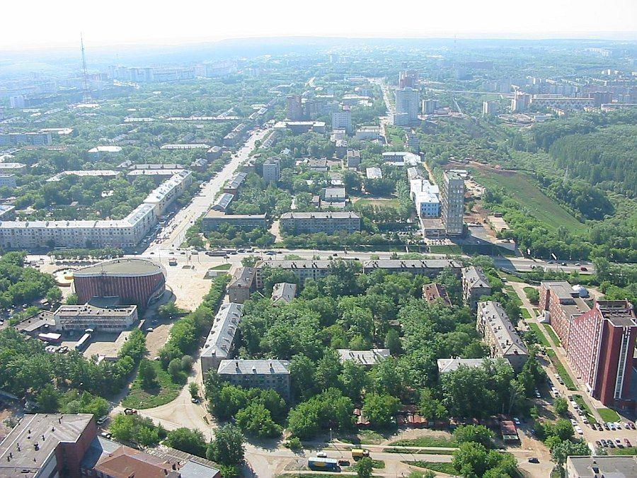 знакомства города перми minibb