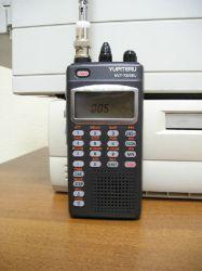 Yupiteru MVT-7300