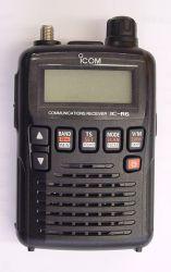 Icom IC-R6