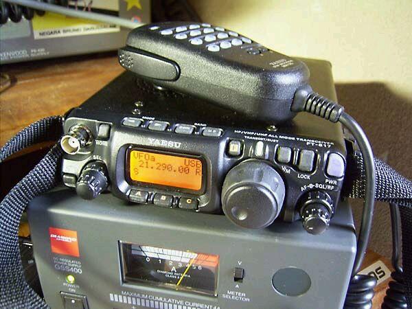 инструкция фт-817 - фото 2