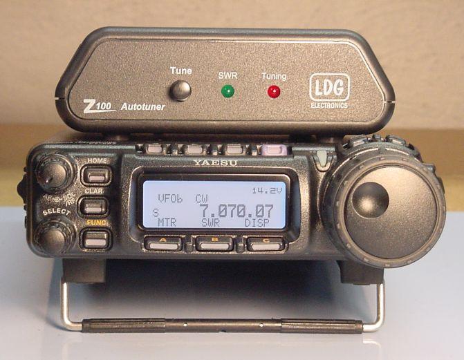 инструкция фт-817 - фото 9