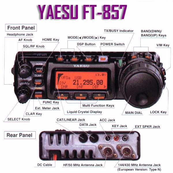 Ft 857