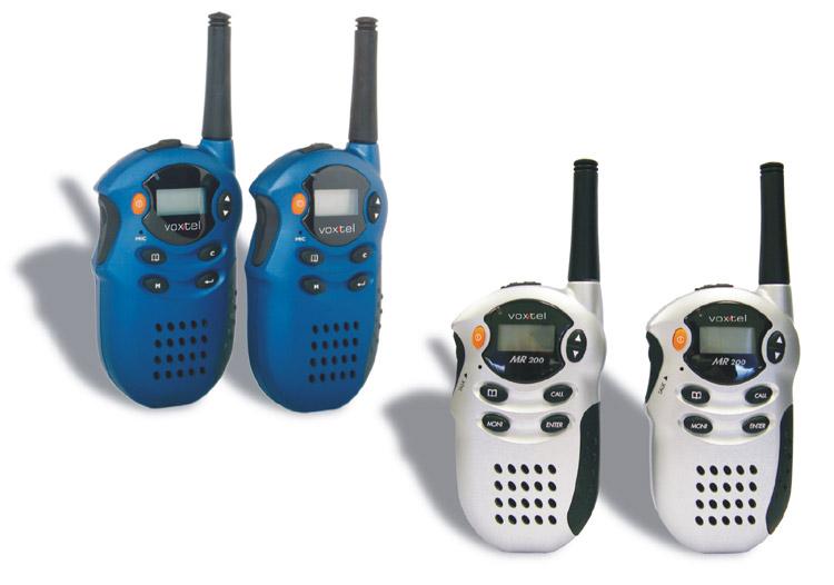 Voxtel MR200