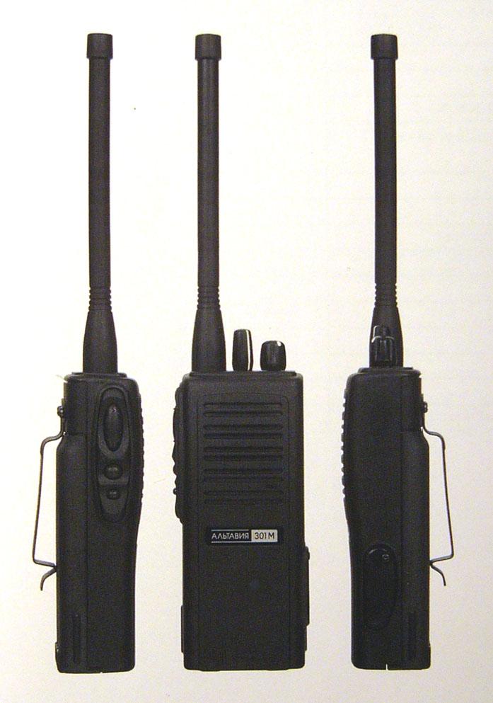Купить Радиостанция Альтавия 301М в интернет-магазине ...