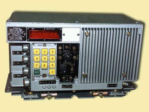 """Радиостанция Р-173М """"Абзац-М"""""""
