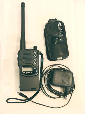 Боцман  radioscannerru