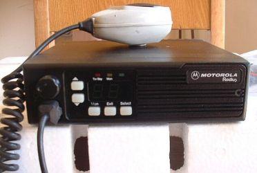 Motorola M208