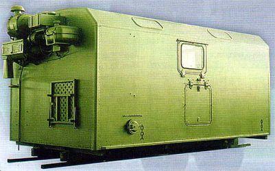 ПАР-10С, модульный вариант