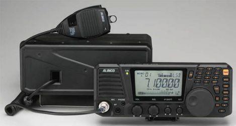 Alinco DX-SR8