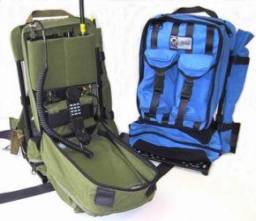 Q-Mac HF-90 (носимый)
