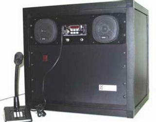 Q-Mac HF-90 (стационарный 500 Ватт)