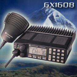 Standard GX-1608