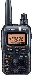 Yaesu VX-2R