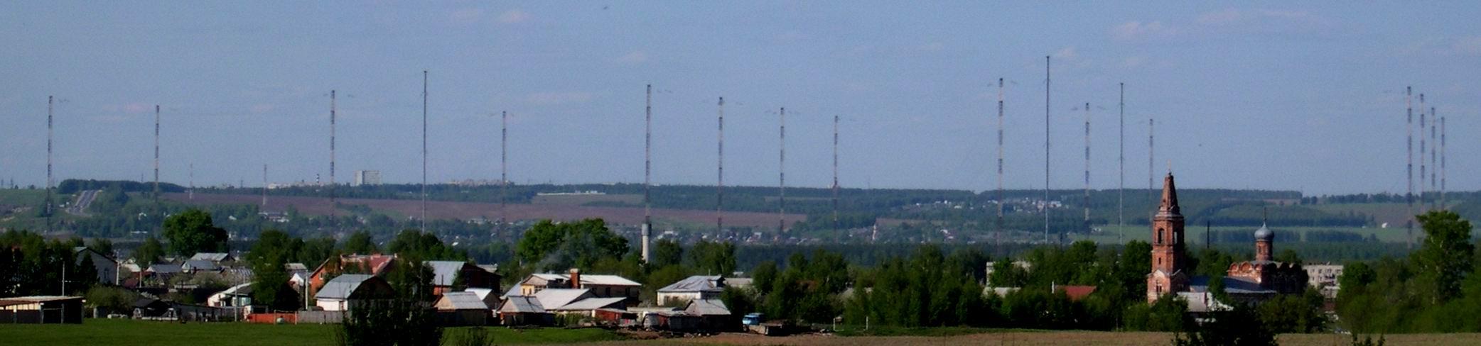 Идеи использования энергии радиоволн  RUQRZCOM  сайт