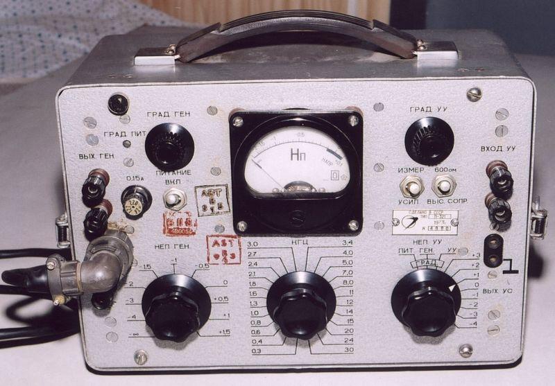 П-321 1973 года: