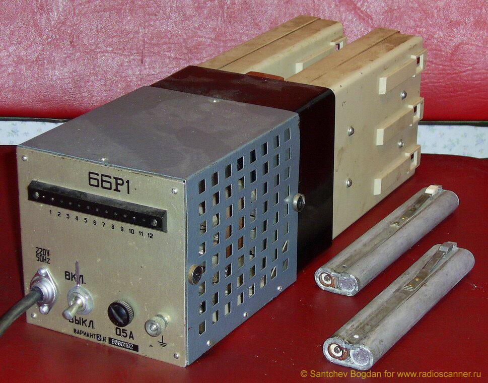 Радиостанция портативная аналогоцифровая РУНО 8Р43ПОЦ
