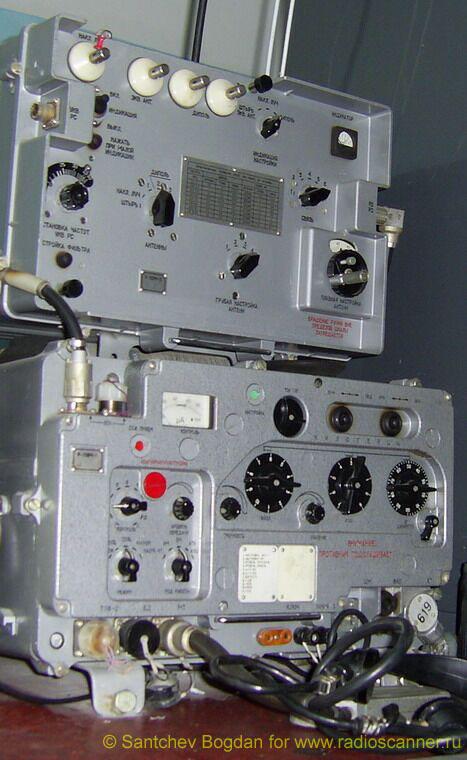 р/с Р-130М: