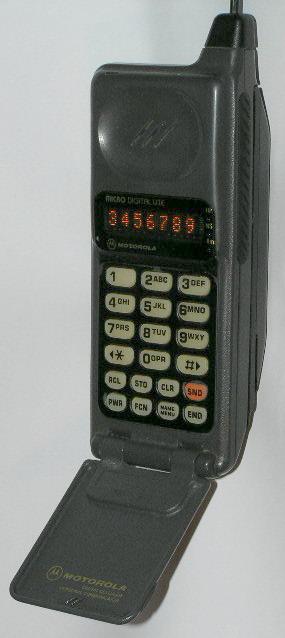 Motorola S5002A