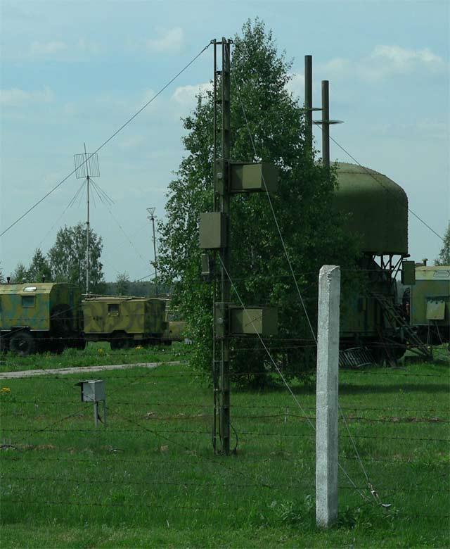Радиостанция р-161 – военная радиосвязь.