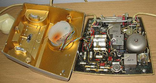 телефон п-170 инструкция по эксплуатации