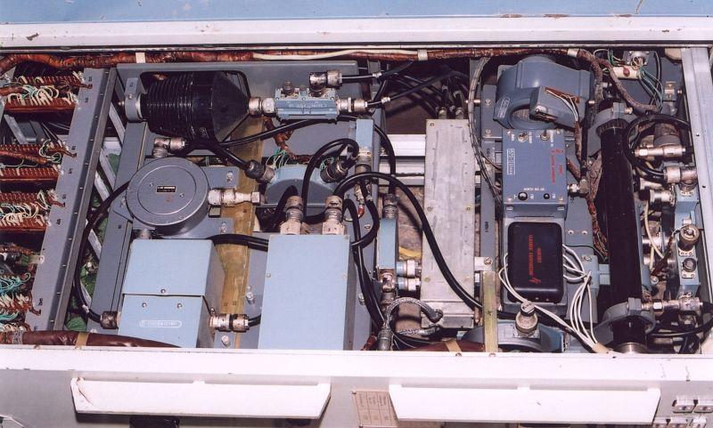 Пятое - гироскоп (ГУА