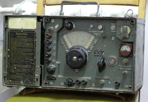 """радиоприемник """"Р-311"""":"""