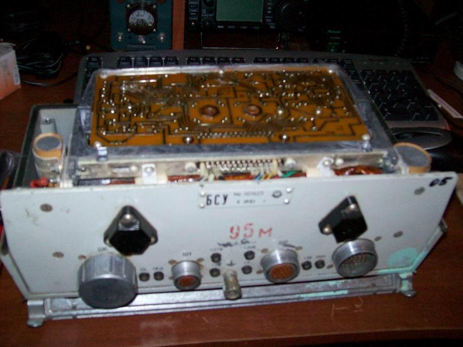 Морские и речные радиостанции рации