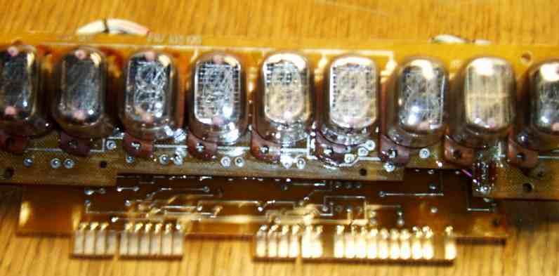 частотомера Ч3-54
