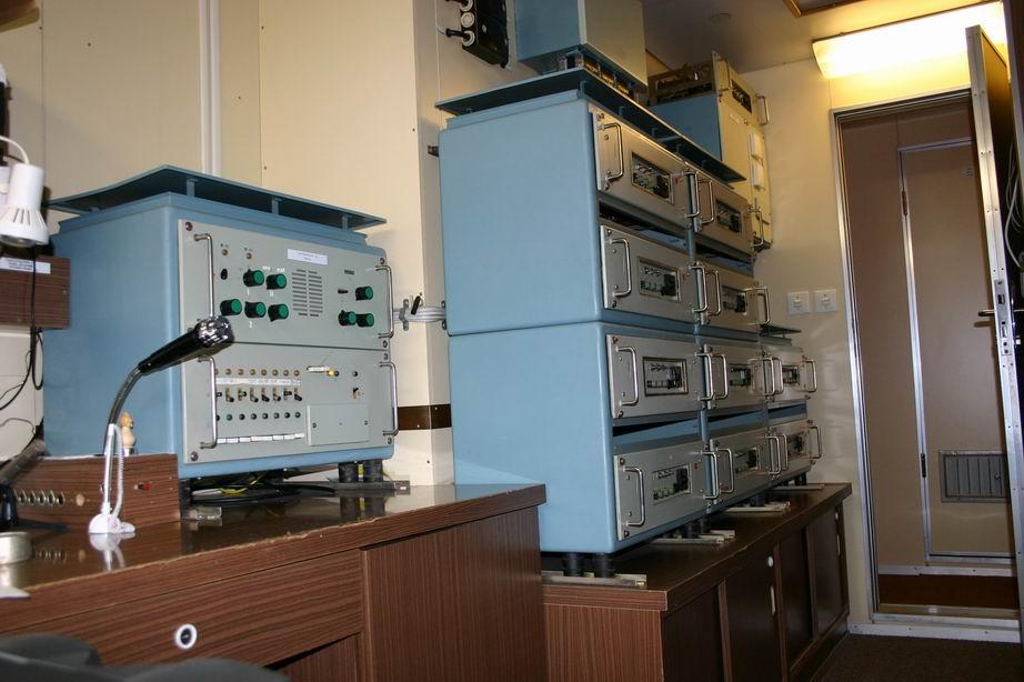 (трансляционный узел «С-400» в