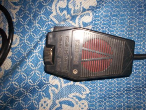 смени батарейку и ромашка