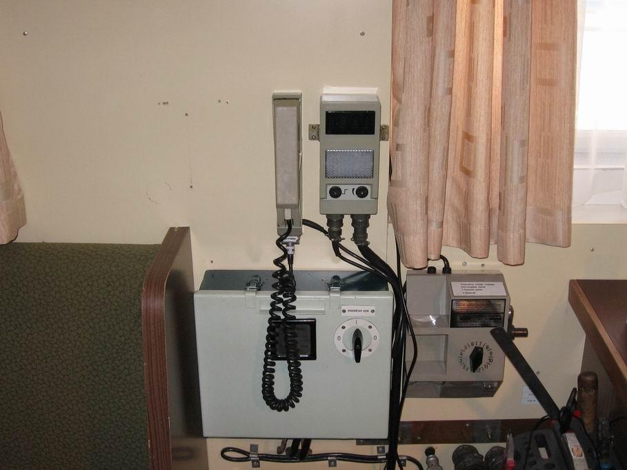 Радиостанция рейд 1 схема
