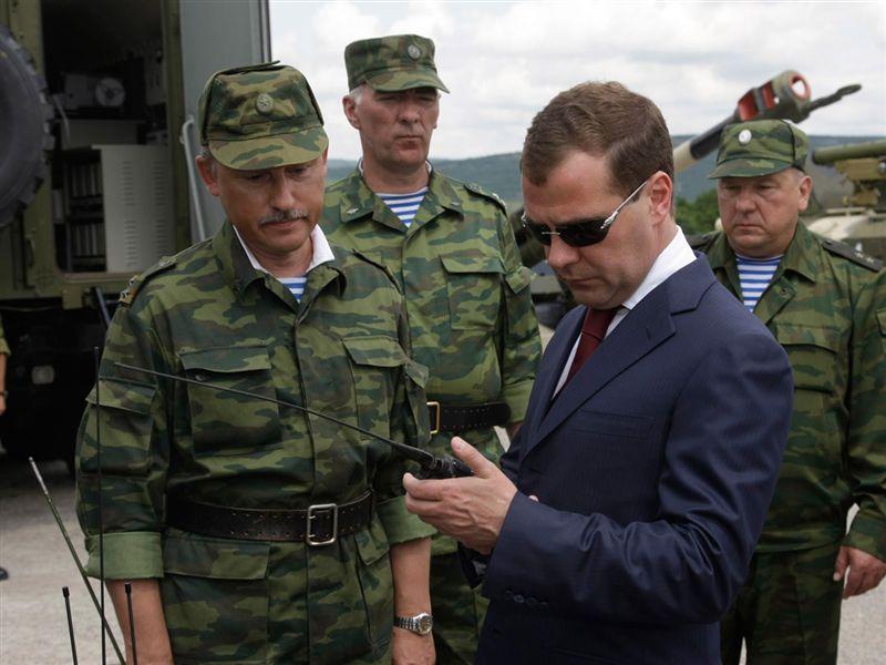 Медведев признал: России не обойтись без западных технологий на производстве - Цензор.НЕТ 6175