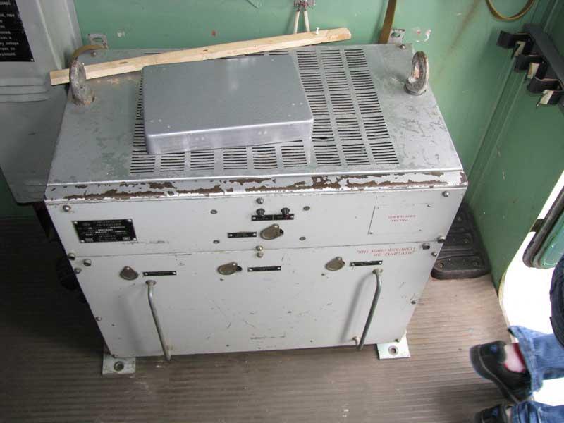 измерительный прибор П-321