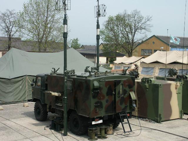 УКВ-частоты военных связистов - Страница 2