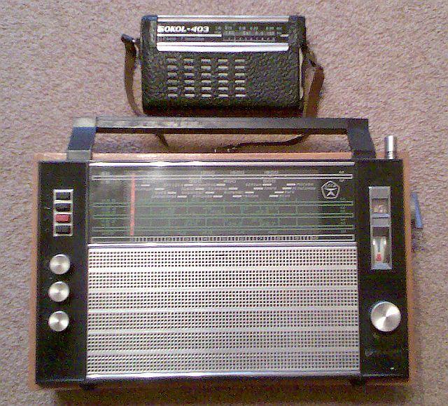 Схемы приемников - В помощь радиолюбителю