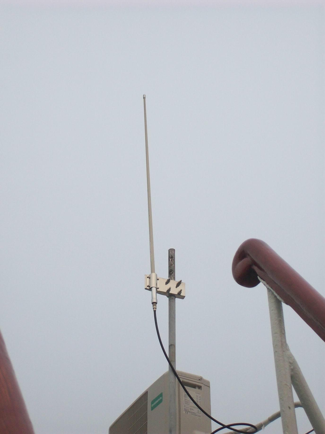Радиостанции морского речного авиационного диапазонов ПВКВ