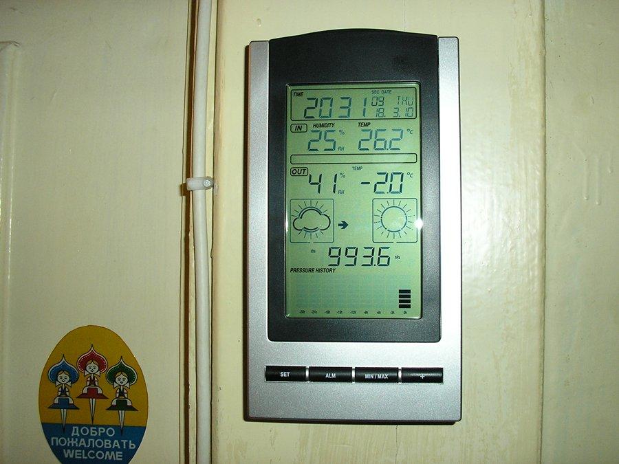 Gambit термометр инструкция - фото 10