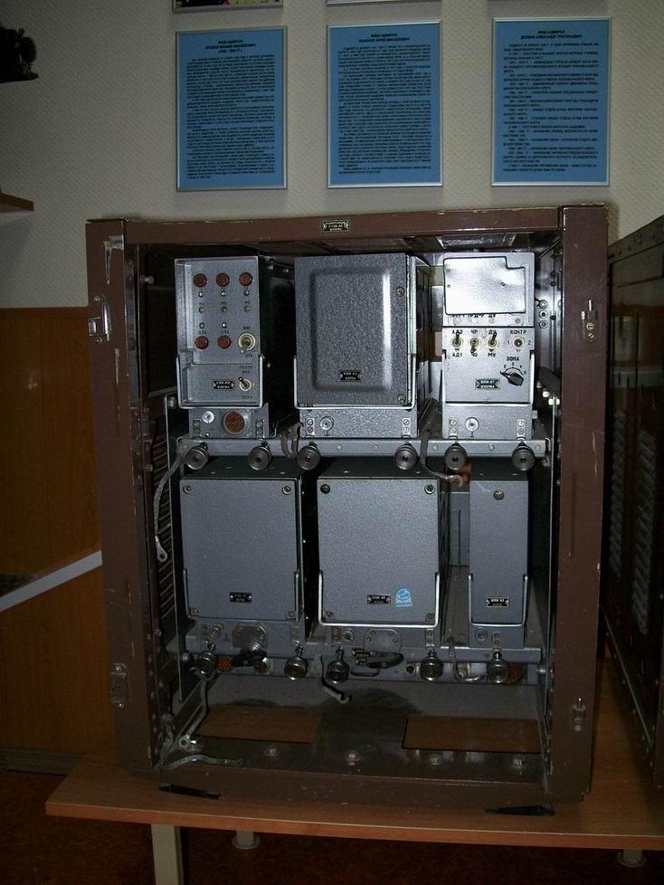 Радиостанция ПВКВ FURUNO FS2575  bbrcru