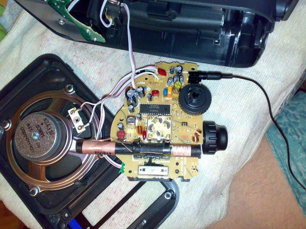 Что сделать чтобы ловило радио