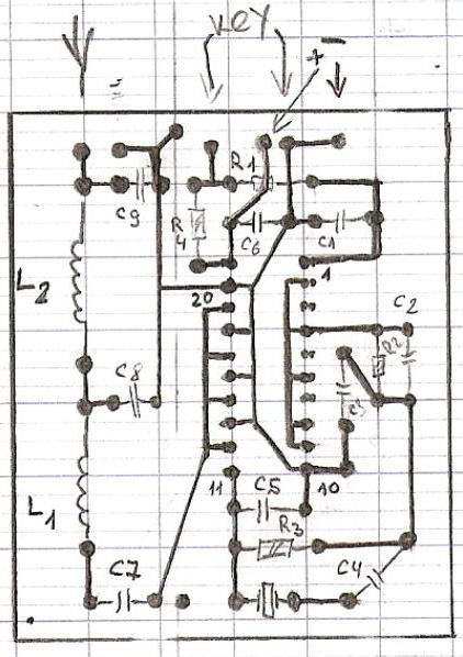 Обсуждение статьи Простой трансивер на диапазон 160 м