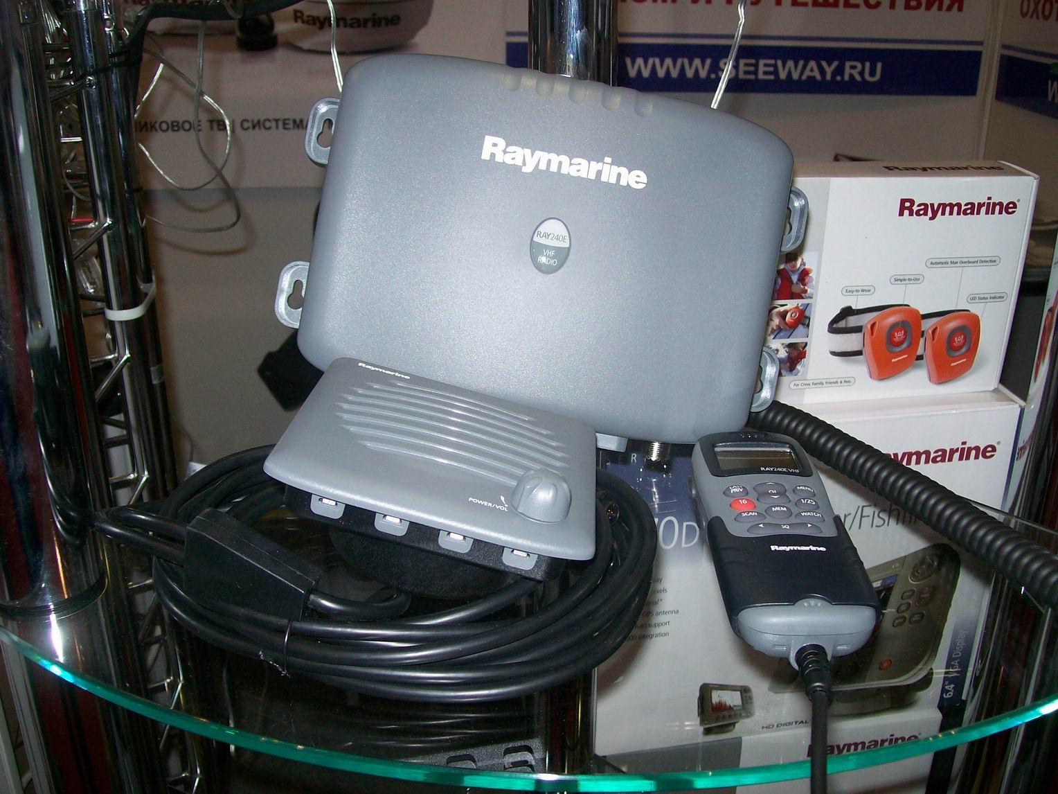 схема радиостанции транспорт