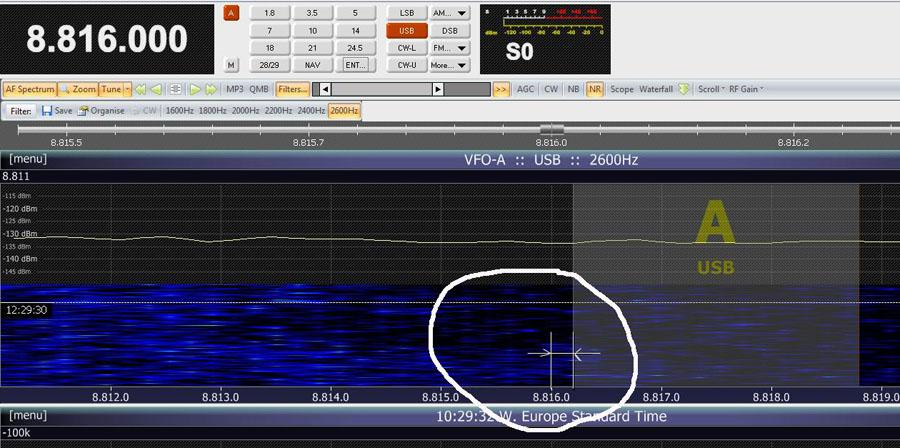 Усилитель для SDR на четырех транзисторах IRF510 ...