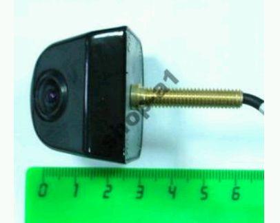 Камера заднего вида для VW Polo sedan