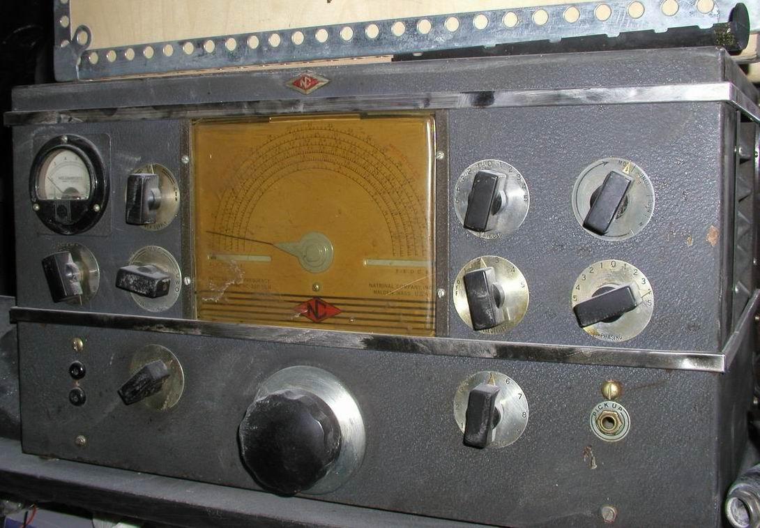 радиоприемник тпс 58 с схема