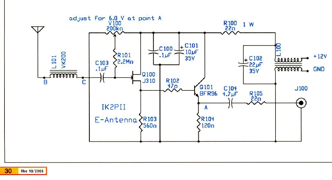 Принципиальная электрическая схема приемника фото 187